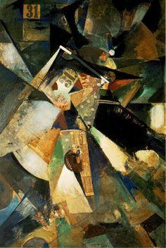 Kurt Schwitters - Dada - Constructivismo - Arte Contemporaneo - Triana de la C. - Álbumes web de Picasa