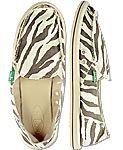 zebra. yes