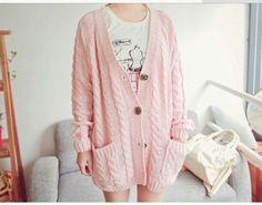 Imagem de fashion, pink, and kfashion