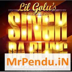 Singh Da Bling LiL Golu