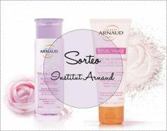 #Crema exfoliante + #Agua Micelar ^_^ http://www.pintalabios.info/es/sorteos_de_moda/view/es/3521 #ESP #Sorteo #Cosmetica