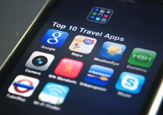 Studying abroad? These travel apps can help!