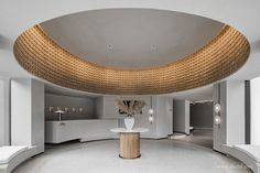 WJID dimension table design Hotel Lobby, Bathtub, Bathroom, Interior, Home, Design, Counter, Table, Standing Bath