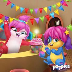 Popple birthday