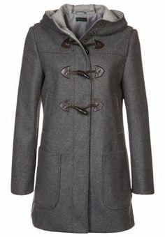 Cappotto corto - grigio