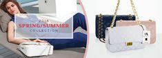 Descopera noua colectie de genti si rucsacuri de dama din piele naturala Primavara-Vara pe diamanti.ro!  DiAmanti. Italian Leather Bags. Shoulder Bag, Diamond, Shoulder Bags