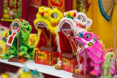 Tet Lunar New Year Festival; January 16 – 17  (11.00am – 11.00pm) | Melbourne Showgrounds (Epson Rd, Ascot Vale)