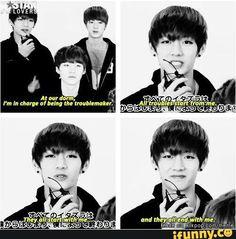 Okay Taehyung