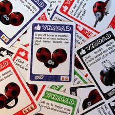 Presentamos el nuevo Pack Extra Verdad. Drinking Games, Game Night, Alcohol, Delaware, Teenagers, Draw, Truths, Card Games, Board Games