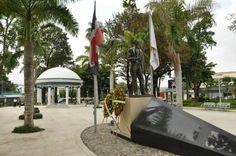 Parque Duarte, Bonao, R.D.