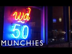 Midnight Snack Video: Chef's Night Out with wd~50 - ChefSteps Blog