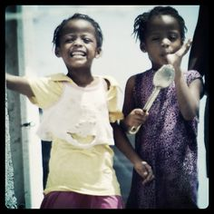 <3 this breaks my heart! These kids are precious!