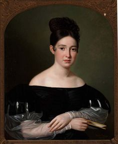 Mrs. James Water Zacharie, anteriormente Caroline Elizabeth Deare