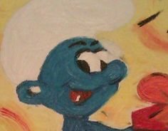 "Check out new work on my @Behance portfolio: ""kids stuff #smurf"" http://be.net/gallery/33827092/kids-stuff-smurf"