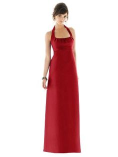 For Lisa?  I love the neckline and the empire waist!  (About $140)