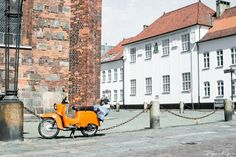 Weekend trip to Aarhus - The Copenhagen Tales