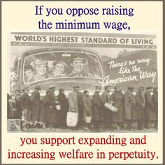 Good Question: Should Welfare Be Limited?