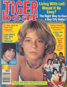 8 TEEN HEARTTHROBS FROM THE 1970S YOU'RE STILL CRUSHING ON TODAY. THE BIGGEST HOTTIES OF THE ERA, ACCORDING TO TIGER BEAT MAGAZINE. http://www.metv.com/lists/8-teen-heartthrobs-from-the-1970s-youre-still-crushing-on-today