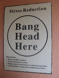 18 Ideas Funny Work Stress Humor For 2019 Work Stress Humor, Work Humor, Work Sarcasm, How To Handle Stress, Ways To Reduce Stress, Chronic Stress, Stress And Anxiety, Chronic Pain, Annoying People