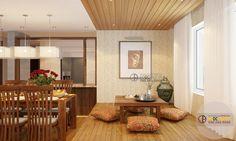 Nội thất chung cư Hyundai hillstate- Không gian sống hoàn hảo