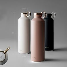 Insulate Thermos tea mug with Strainer Thermo mug Thermos Coffee cup Stainles steel thermal bottle Vacuum flask with lid Cute Water Bottles, Steel Water Bottle, Glass Bottles, Drink Bottles, Reusable Water Bottles, Thermos, Geometric Wallpaper Murals, Water Bottle Design, Vacuum Flask