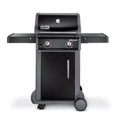 Weber Spirit Original E-210 2 burner gas barbecue
