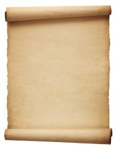 Blank backdrops advanced blank scroll paper free powerpoint 145 toneelgroepblik Choice Image
