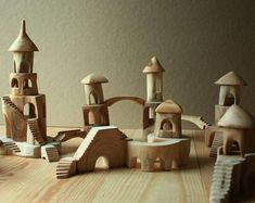 Teds Woodworking® - Woodworking Plans & Projects With Videos - Custom Carpentry Custom Woodworking, Woodworking Projects Plans, Woodworking Kids, Woodworking Classes, Different Types Of Wood, Kids Wood, Natural Shapes, Elements Of Art, Wooden Blocks