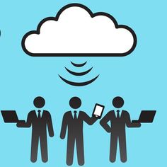 5 Ways Cloud Collaboration Improves Hiring #HR #business