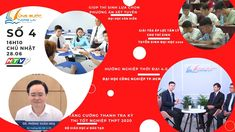 Tạp chí giáo dục Vững Bước Tương Lai Số 4   16h10 Chủ nhật 28.06.2020 Youtube, Movie Posters, Movies, Films, Film, Movie, Movie Quotes, Youtubers, Film Posters