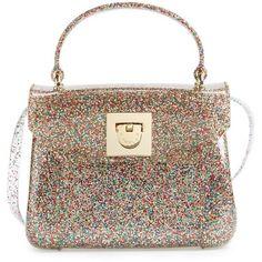 Women's Furla 'Candy - Mini Bon Bon' Crossbody Bag ($148) ❤ liked on Polyvore featuring bags, handbags, shoulder bags, purses, mini handbags, shoulder handbags, man bag, mini cross body purse and crossbody shoulder bags