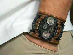 https://www.steampunkartifacts.com/collections/steampunk-wrist-watches