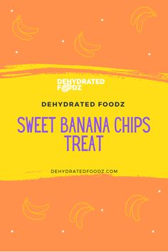 Are you looking for a yummy way to eat bananas? These dehydrated banana chips are the solution! Best Junk Food, Junk Food Snacks, Dehydrated Banana Chips, Dehydrated Food, Healthy Snacks To Buy, Healthy Kids, Emergency Preparedness Food, Office Snacks, Dehydrator Recipes