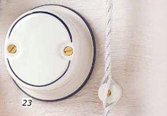 54 Scatola di derivazione in ceramica, by Lucicastiglione, 29,60 € su misshobby.com