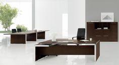 Sam A High End Desk