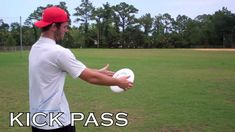 Advanced Frisbee Throws | Brodie Smith - YouTube