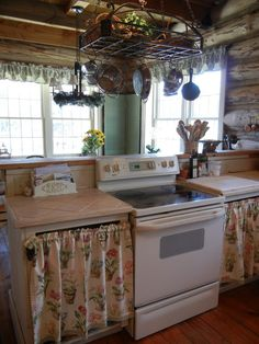 Find This Pin And More On Charming Kitchen Dining