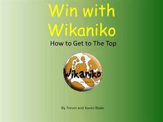 How to Reach The Top by wikaniko via authorSTREAM