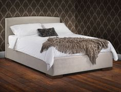 Simplicity Max Storage Bed, The Storage Bed