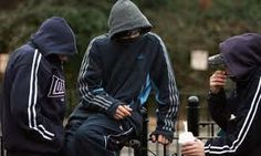A lot of young people are portrayed in a very negative way in the media. Most people associate young people with gang culture Positive Behavior Management, Gangster S, Rain Jacket, Bomber Jacket, Hooded Sweatshirts, Hoodies, Baggy Clothes, Anti Social, Thug Life