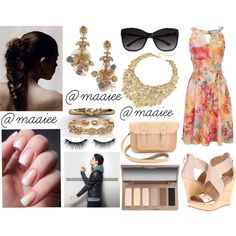 """""""Progress"""" by maiiee on Polyvore"""