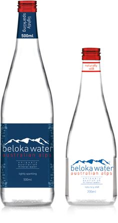 Water Bottle Label Design must have a value proposition which will make the bottle worth buying. Food Packaging Design, Beverage Packaging, Bottle Packaging, Bottle Labels, Beer Labels, Coffee Packaging, Brand Packaging, Water Bottle Design, Glass Water Bottle