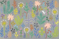fawnsberg via print & pattern