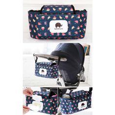 stroller accessories/ stroller caddy/ best stroller organizer/ stroller organizer bag/ stroller diaper bag Organisers, Diaper Bag, Bags, Accessories, Organisation, Handbags, Diaper Bags, Taschen, Purse