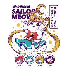 sailor-meow