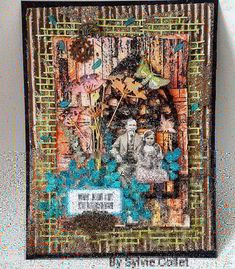 Stampers Anonymous, Tim Holtz, I Card, City Photo, Mixed Media, Tags, Inspiration, Vintage, Biblical Inspiration