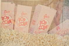 Popcorn and other whole grains Yes, you read that right. Popcorn is a whole grain. Whole grains are important in pregnancy because they're high in fiber and nutrients, including vitamin E, selenium, and phytonutrients – plant compounds that protect cells.