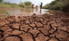 UN warns of 2050 deadline for dwindling water supplies