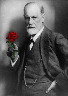 Siegmund Freud