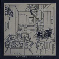 Nurse With Wound - Gyllensköld, Geijerstam And I At Rydberg's (Vinyl) at Discogs